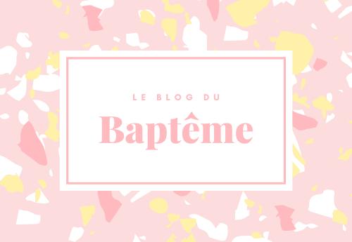Le Baptême de Bébé
