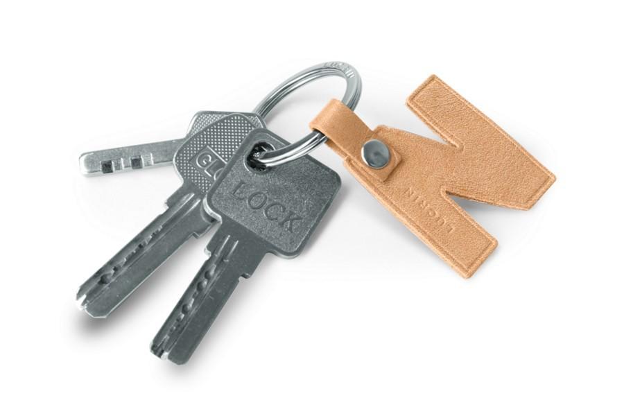 porte clé parrain a offrir